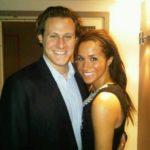 В годовщину свадьбы Меган Маркл ее бывший муж женился на дочери миллионера