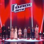 Финал шоу «Голос.Дети» переиграли. Кто же теперь стал победителем?