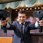 Владимир Зеленский назвал украинских нардепов лжецами
