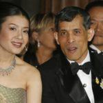 Трагическая судьбы бывшей жены короля Таиланда: из дворца в сарай