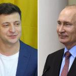 Зеленский провел срочный разговор с Путиным по телефону. Детали