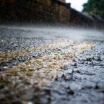 Американка выиграла $20 тысяч благодаря проливному дождю