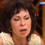 Хлебникова призналась, что причиной изменений внешности стала неизлечимая болезнь