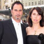 Экс-супруга Валерия Меладзе рассказала о разводе с певцом
