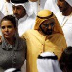 Принцесса Хайя сбежала от своего мужа из ОАЭ после его комментария в Инстаграме