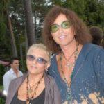 Валерий Леонтьев забрал жену из Майами в Москву