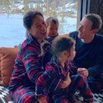 Как воспитывают детей в семье Марка Цукерберга