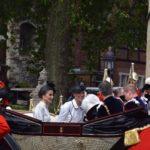 В сети всполошились из-за грубого обращения Кейт Миддлтон с королевой Летицией