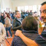 Нелегал получил убежище в церкви, но это не спасло его от задержания