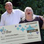 Пожилая пара выиграла $73 млн, но продолжают жить скромно и не знают куда их потратить