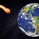 Астероид размером с Триумфальную арку может врезаться в землю в сентябре