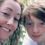 Мама никак не могла похудеть, но ее сын помог ей, сказав три очень важных слова