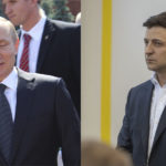 Путин назвал условие диалога с Украиной и в команде Зеленского поспешили ответить