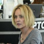 Шерон Стоун рассказала как заново училась ходить и разговаривать после инсульта