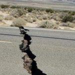 Недалеко от Лос-Анджелеса произошло сильное землетрясение. Шатались здания (видео)