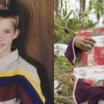 Американский мальчик отправил посылку на Филиппины. Через 15 лет это круто изменило его жизнь