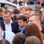 Зеленский заключил пари с мэром Днепра. Но рискует лишь один из них
