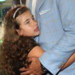 Восхитительное преображение: дочь Игоря Крутого поразила пользователей своей красотой