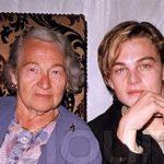 Одесская бабушка Леонардо Ди Каприо. Что о ней известно?
