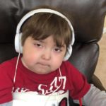 6-летний мальчик из Огайо борется с неизвестной болезнью, у которой даже нет названия