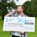 Британец выиграл в Национальной лотерее 30 лет безбедной жизни