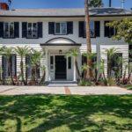 Как выглядит дом Меган Маркл в Лос-Анджелесе, который продают за $1,8 млн