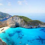 Греческий остров будет платить вам 600 евро ежемесячно в случае переезда сюда