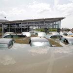 ООН: в скором времени крупные города уйдут под воду, в их числе — Лос-Анджелес и Одесса