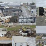 Новая опасность Дориана: ураган вызвал десятки торнадо. Кто в зоне риска? ФОТО, ВИДЕО