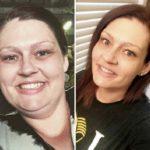 Сбросила 50% своего веса: похудевшая американка делится секретами стройности