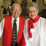 Пара на личном опыте рассказывает, как прожить в счастливом браке 68 лет