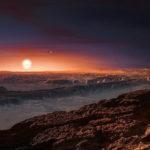 Американцы нашли Супер Землю — еще одну планету, которая пригодна для жизни