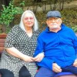 Армен Джигарханян сошелся с бывшей женой, с которой был вместе более 40 лет