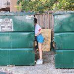 Жительница Техаса зарабатывает почти $20 тысяч в год на продаже выброшенных вещей
