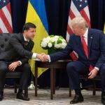 Как прошла встреча Зеленского и Трампа. О чем говорили лидеры двух стран? (видео)