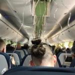 Пассажиры думали, что это конец: самолет Delta начал резко снижаться
