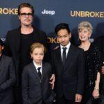 Брэд Питт  говорит, что Джоли настраивает детей против него. Конфликт набирает обороты