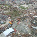 Разрушительная стихия: ураган «Дориан» превратил остров в кучу  щебня
