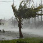 Ураган Дориан добрался до США: что сейчас происходит в прибрежных районах (фото, видео)