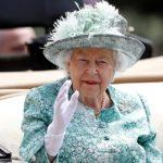 Королева Елизавета II отослала Меган Маркл и принца Гарри куда подальше