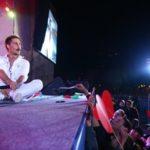 Как Дима Билан извинился за свое неадекватное выступление: концерт на 35 тысяч, детская площадка