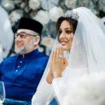 Экс-король Малайзии отказывается платить алименты бывшей жене — Мисс Москва