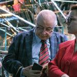 Молодая пассия Петросяна разоряет юмориста. Как пара шиковала в Париже