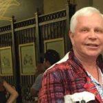 Директор Бориса Моисеева рассказал, как живет после инсульта певец