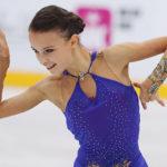 15-летняя российская фигуристка развлекалась в Лас-Вегасе и вызвала скандал