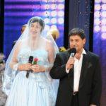Хождение по бракам: Лолита и Александр Цекало установили рекорд по свадьбам и разводам