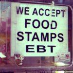 В США ввели новые правила получения продовольственных талонов