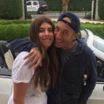 Игорь Крутой признался, что ему не нравится американский парень его 16-летней дочери