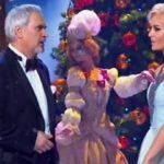 «Никогда не смогу уважать ни Гагарину, ни Меладзе»:  в российском шоу-бизнесе скандал из-за песни