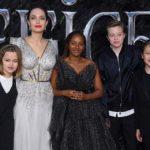 Анджелина Джоли рассказала, что планирует навсегда уехать из США